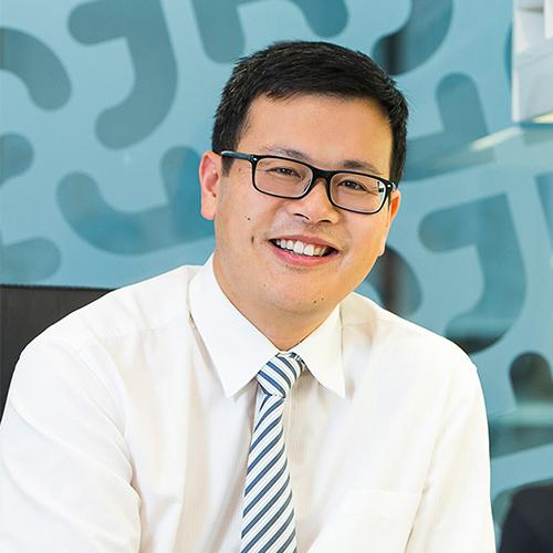 Dr Justin Kong