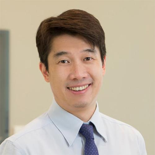 Dr Leo Pang
