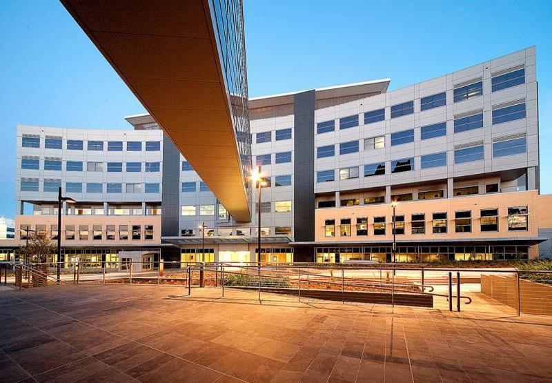 Macquarie University Hospital