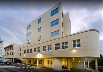 North Shore Private Hospital